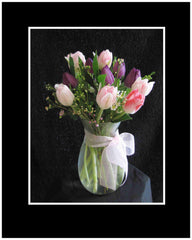 Spring Time Tulips Bouquet