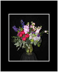 Vibrant Nights Arrangement