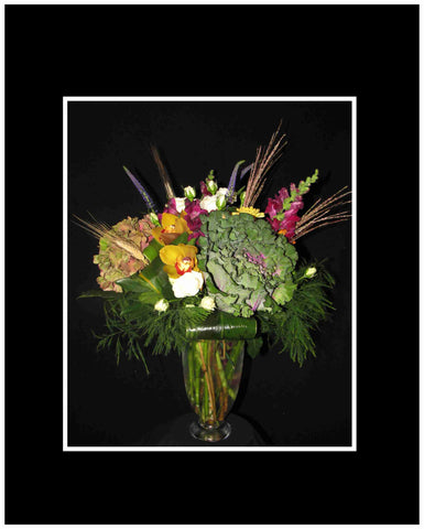 Thankful Blooms Bouquet