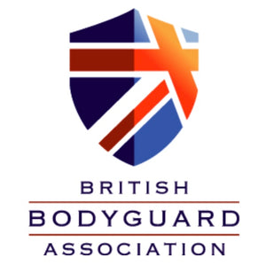British Bodyguard Association T Shirt