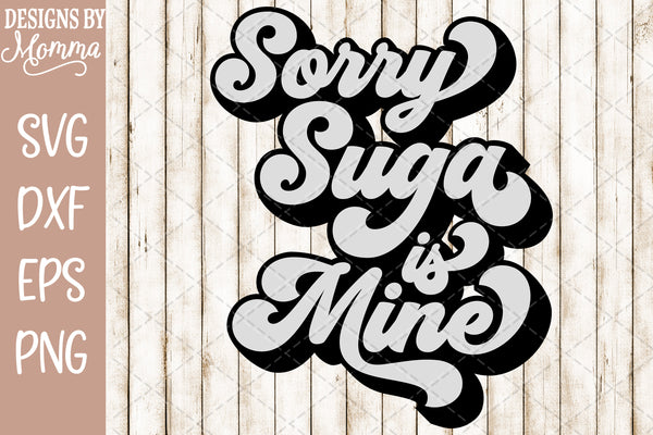 BTS Bangtan Sorry Suga is Mine Bubble SVG DXF EPS PNG