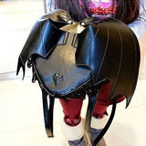 Bat Girl Backpack