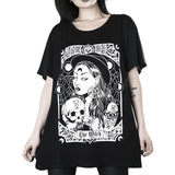 The Witch Tee