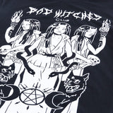 Bad Witches Club Tee