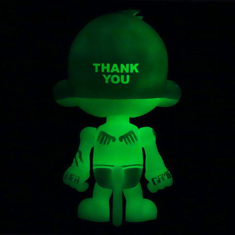 Thank You - The Blank