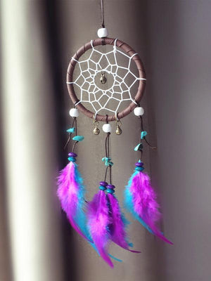 Indian Wind Chimes Decoration Accessories - FREE SIZE