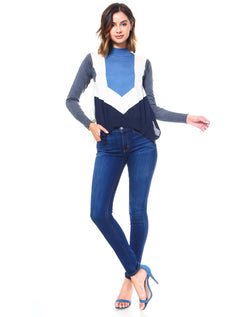 Slim Womens Skinny Fit - Centinela