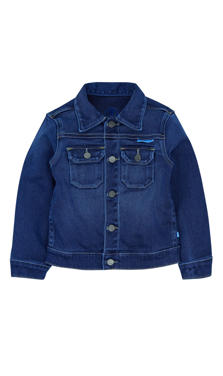 Standard Unisex Kids Jacket - Medium