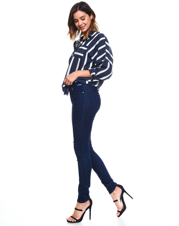 Slim Womens Skinny Fit - Georgia