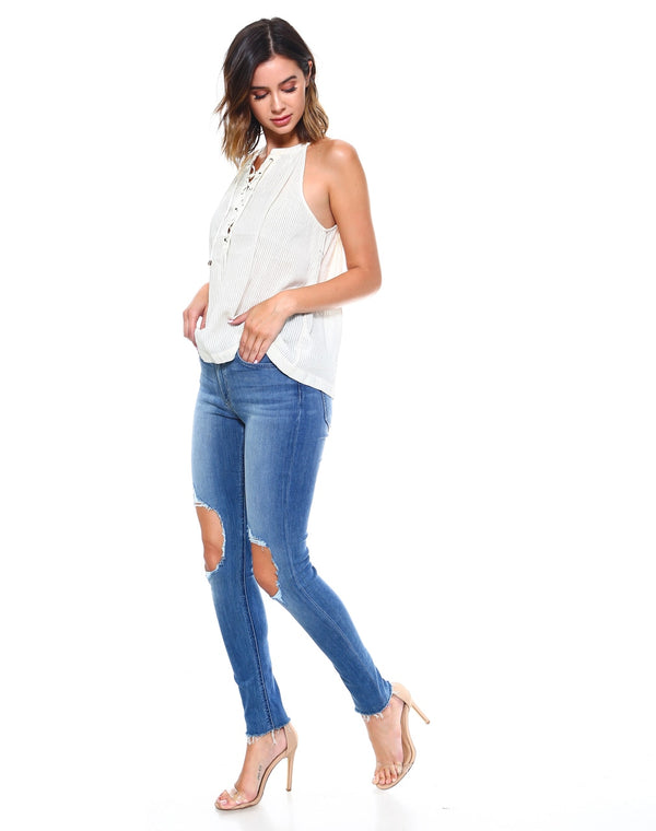 Slim Womens Skinny Fit - Grove2