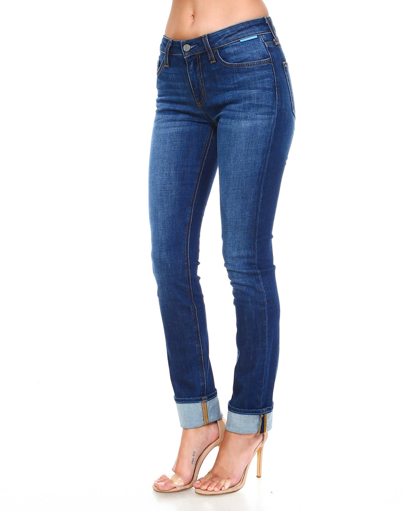 Slim Womens Straight Fit - Sunset