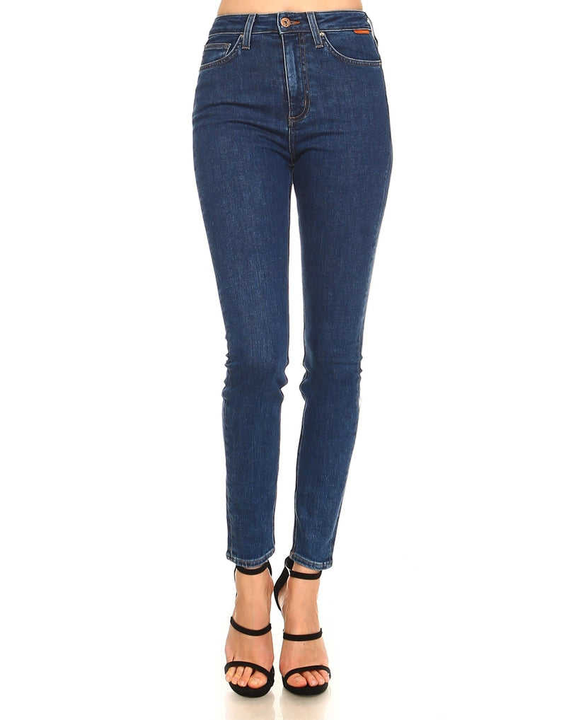 Slim Womens High Waisted Skinny Fit - Windsor