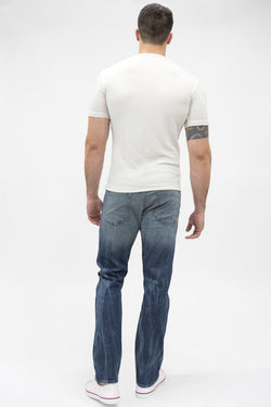 Athletic Mens Slim Fit - Madrona