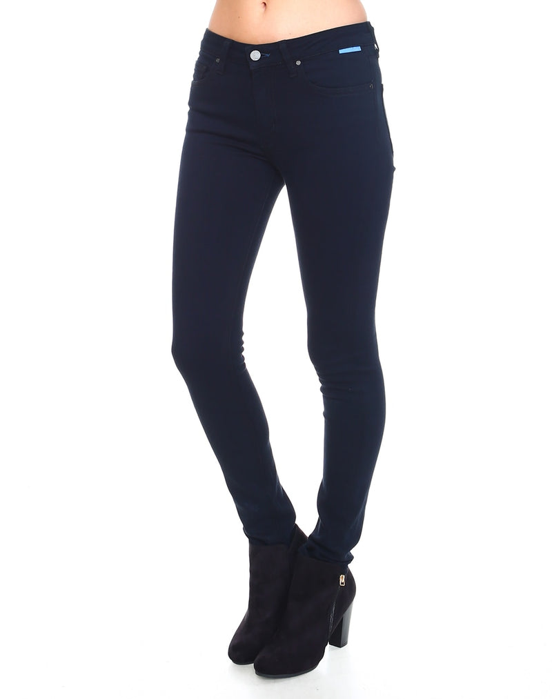 Slim Womens Skinny Fit - Vine