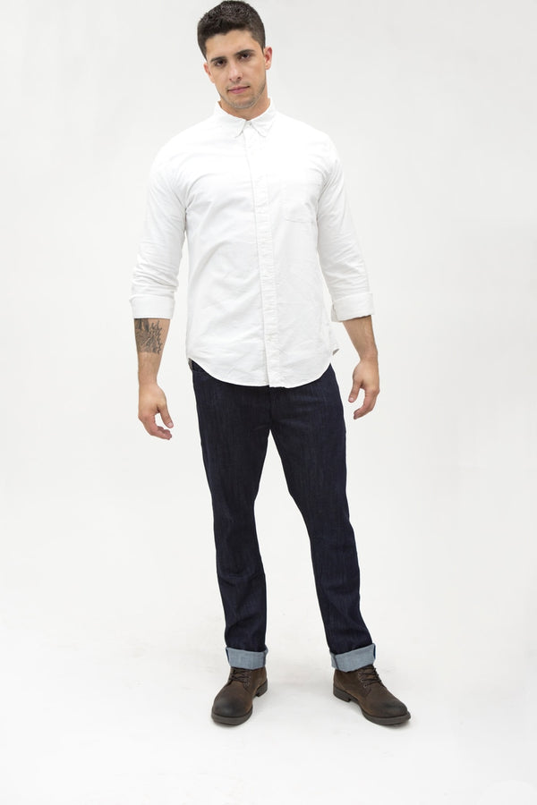 Athletic Mens Slim Fit - Wilton
