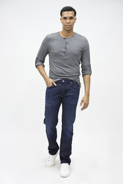 Slim Mens Straight Fit - Vermont