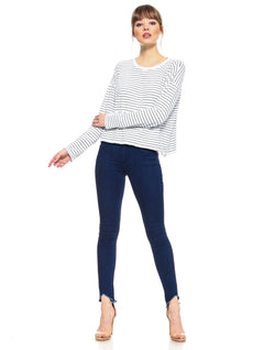 Slim Womens Skinny Fit - Georgia 2