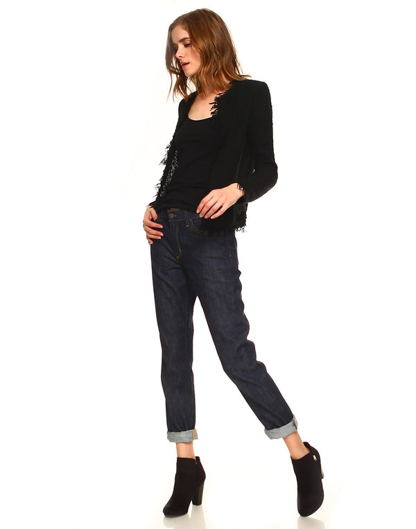 Standard Womens Boyfriend Fit - Morton