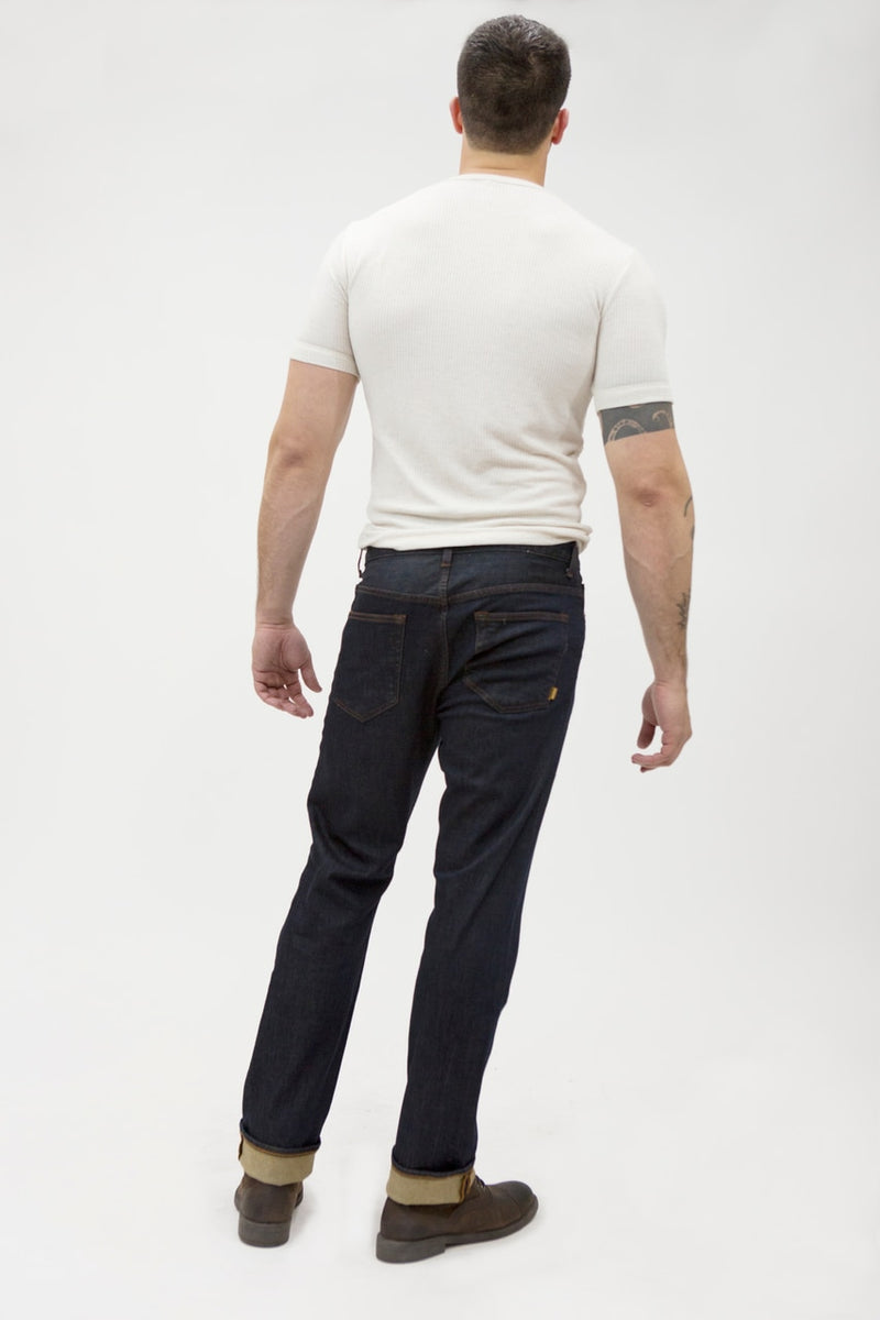 Athletic Mens Straight Fit - Longwood