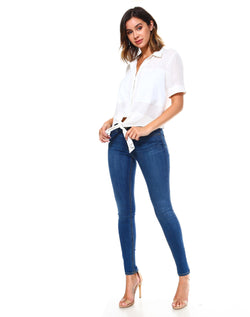 Slim Womens Skinny Fit - Wilshire