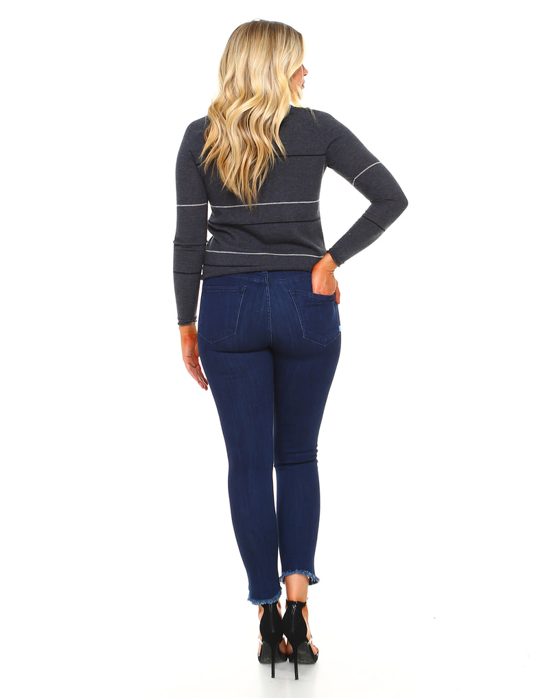 Curvy Womens Skinny Fit - Georgia2