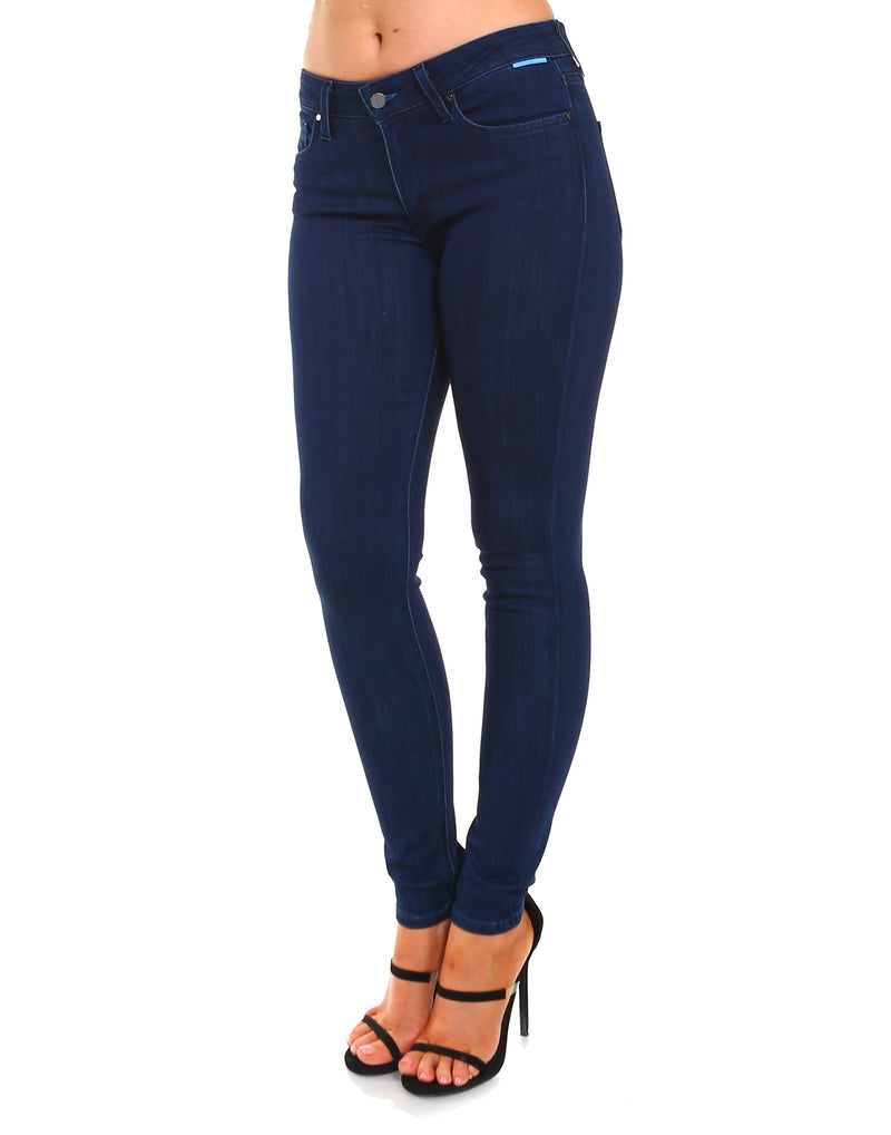 Curvy Womens Skinny Fit - Georgia