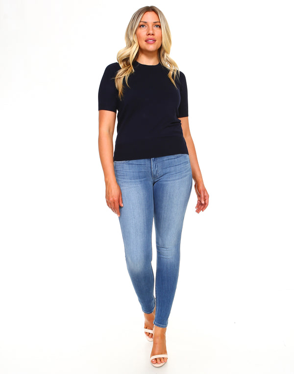 Curvy Womens Skinny Fit - Grove- WS