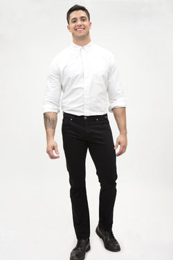 Athletic Mens Slim Fit - Crenshaw