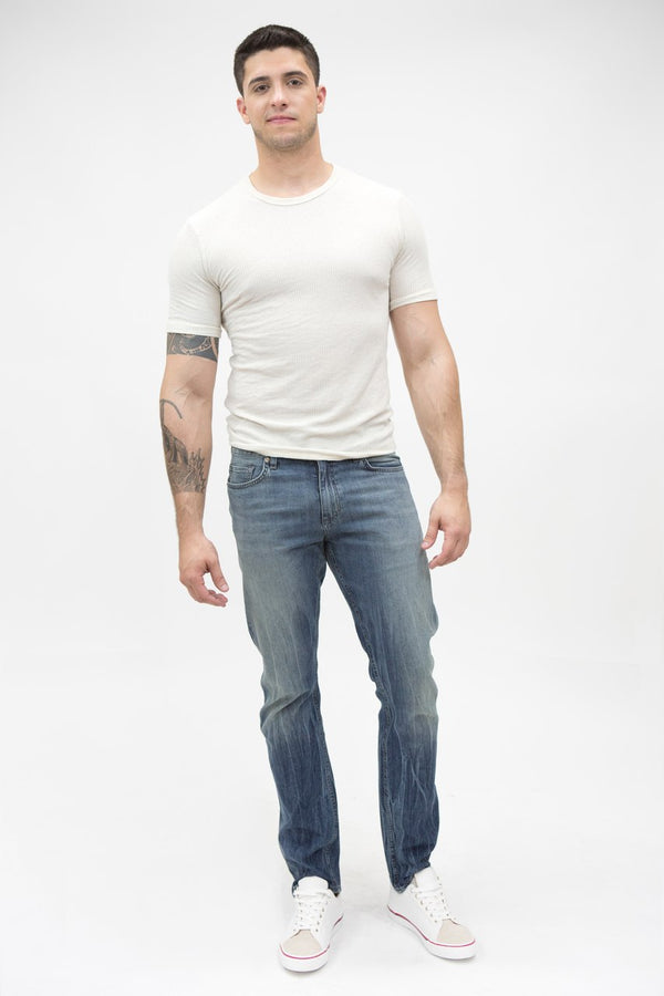 Athletic Mens Slim Fit - Madrona - WS