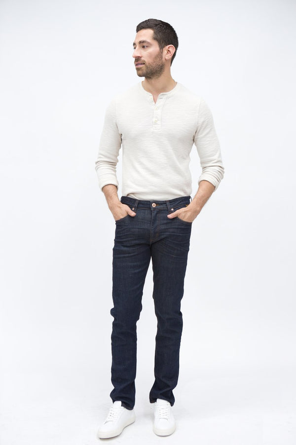 Slim Mens Slim Fit - Longwood - WS