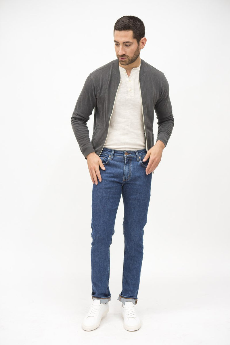 Slim Mens Slim Fit - Windsor