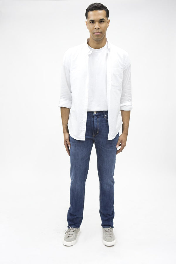 Slim Mens Straight Fit - Normandie - WS