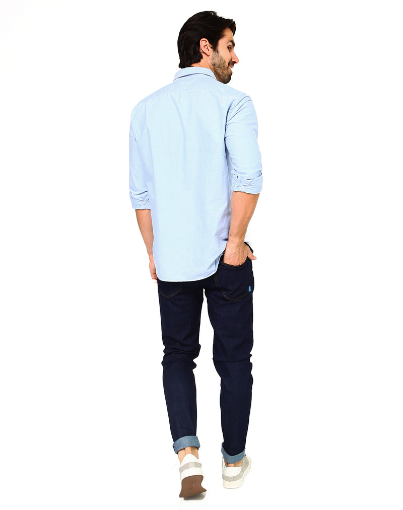 Standard Mens Tapered Fit