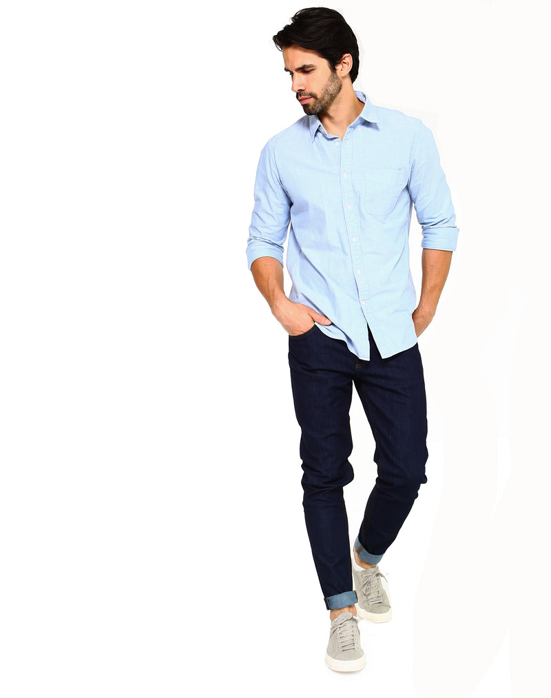 Standard Mens Tapered Fit - Main