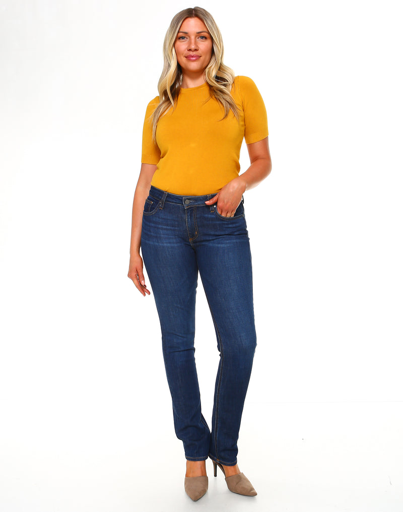 Curvy Womens Straight Fit - Sunset
