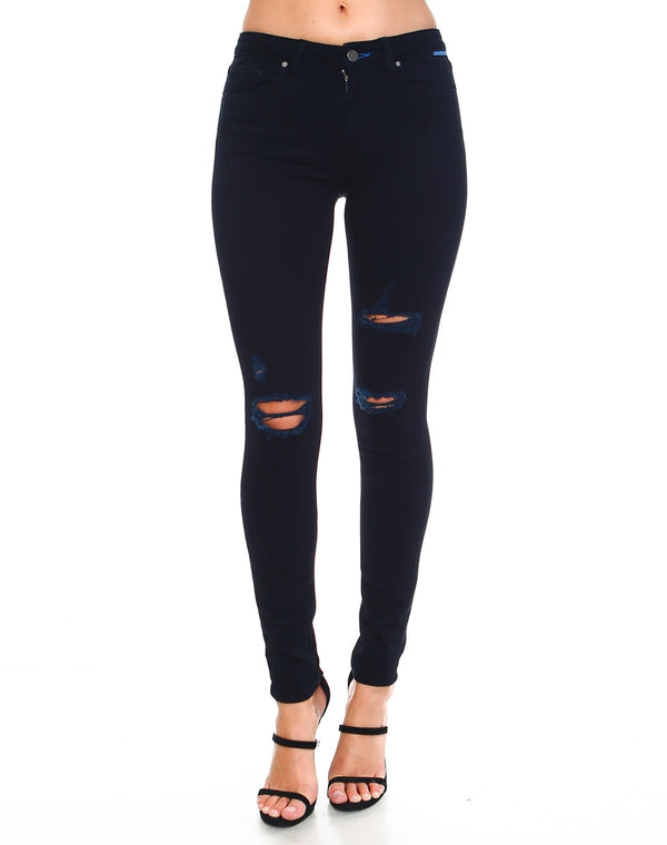 Slim Womens Skinny Fit - Vine2