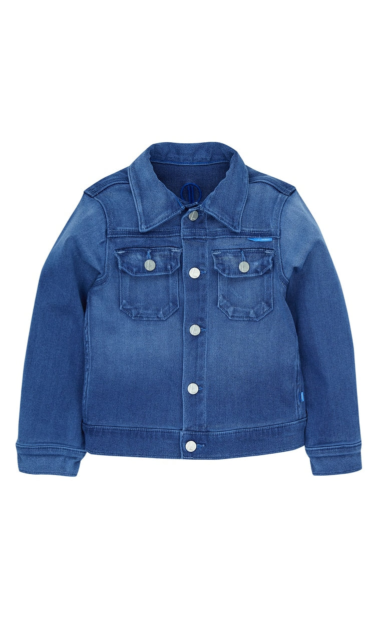 Standard Unisex Kids Jacket - Light