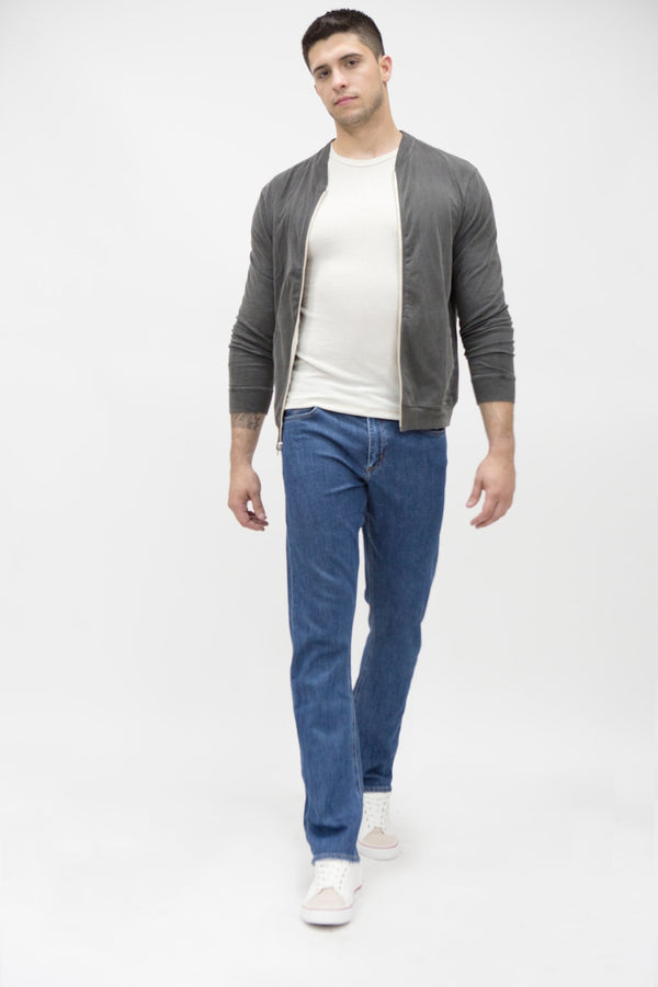 Athletic Mens Straight Fit - Windsor