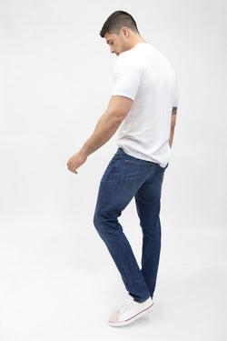Athletic Mens Slim Fit - Normandie