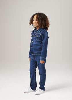 Standard Unisex Kids Pants - Medium