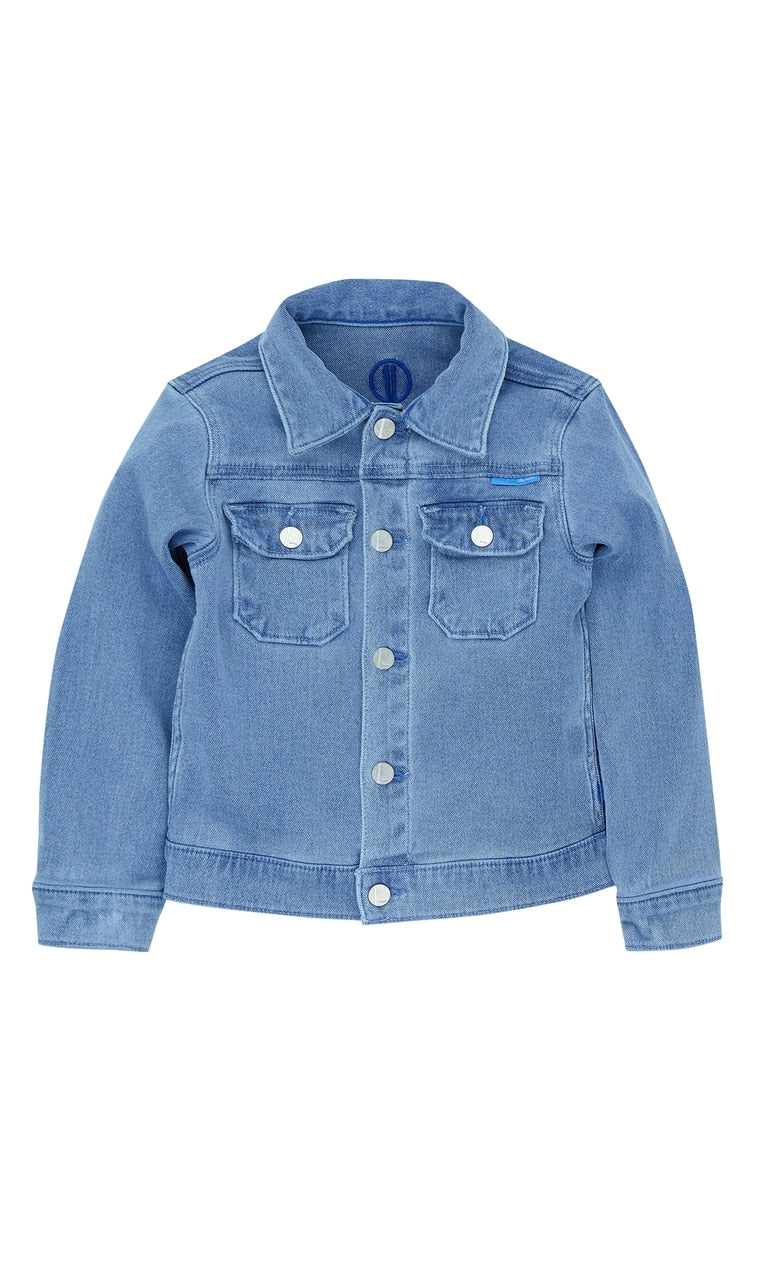 Standard Unisex Kids Jacket - New Light
