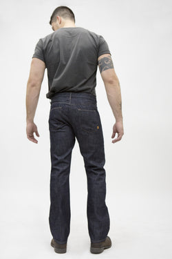 Athletic Mens Straight Fit - Moonrock