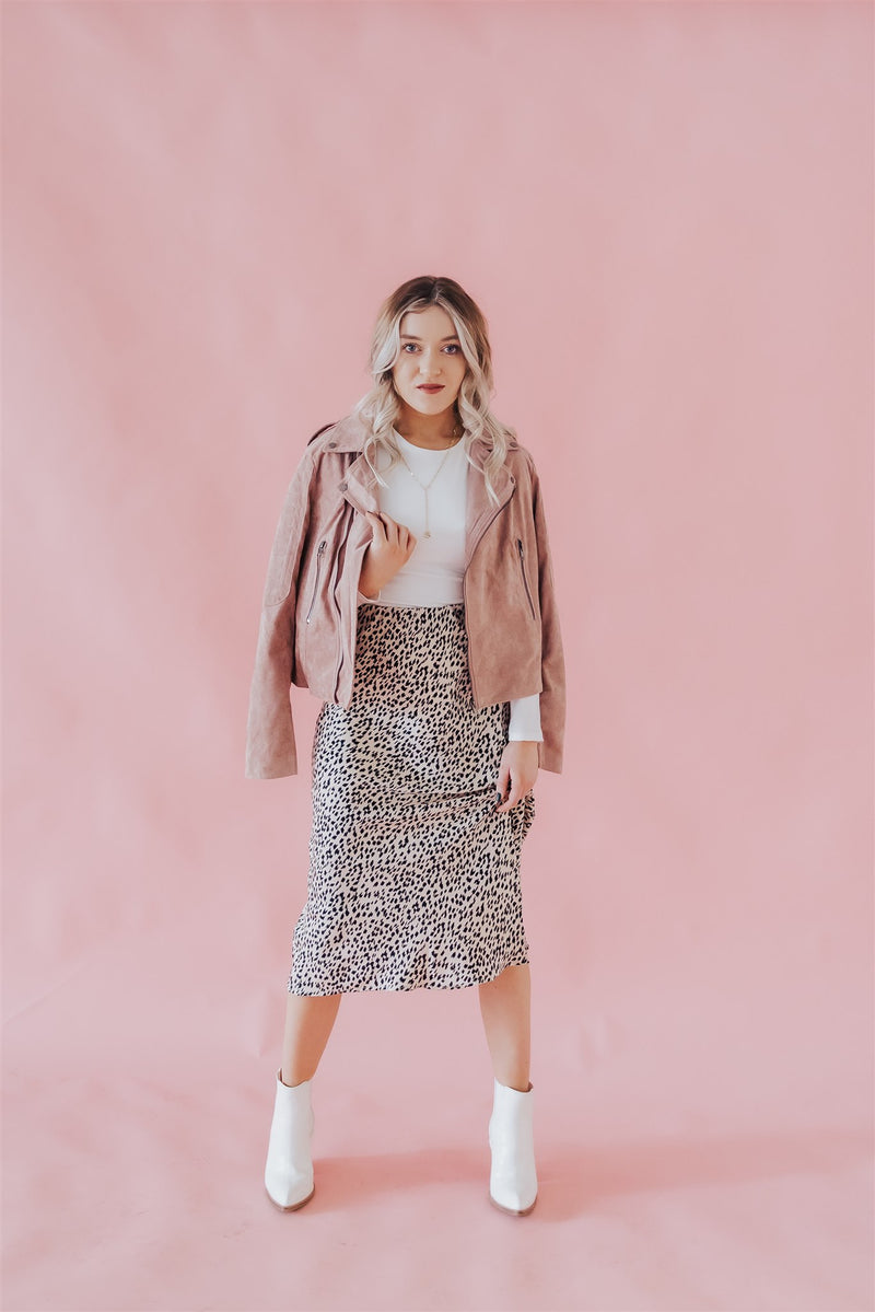 Kathleen Grey Overall Dress