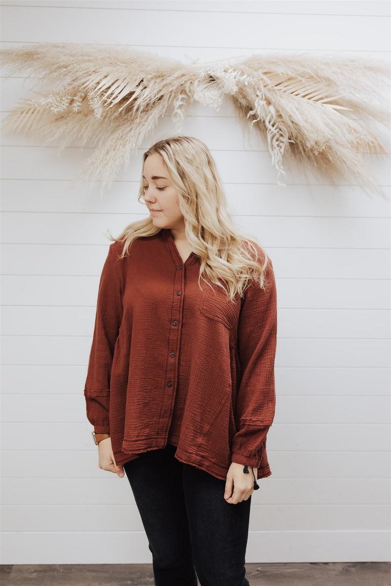 Dru Grey Cardigan