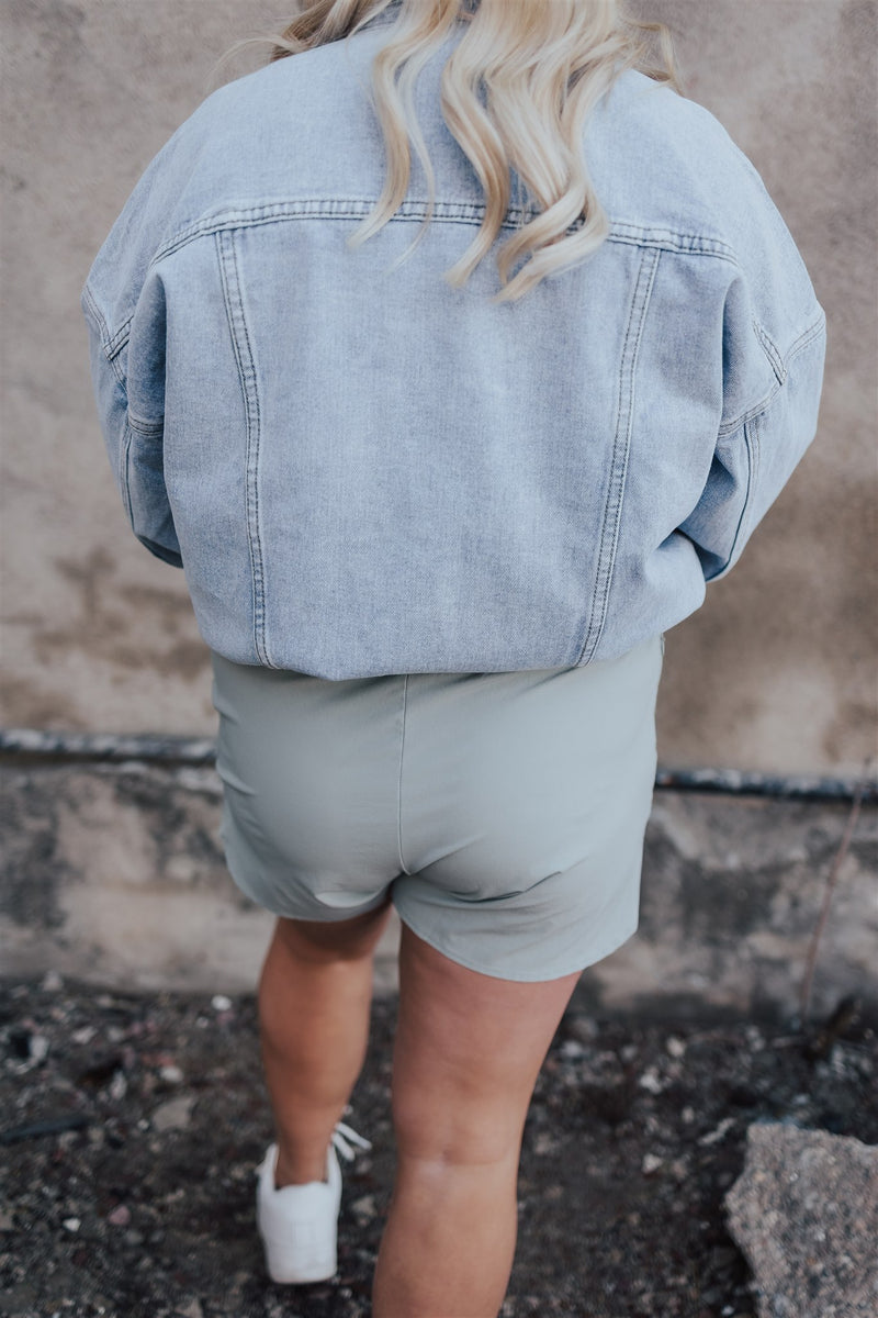 Lennie Light Vervet Jeans