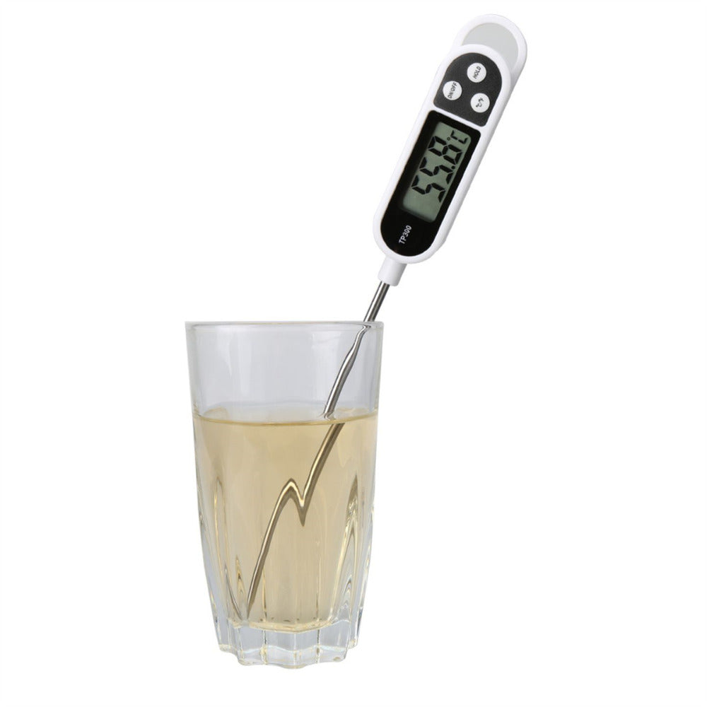 NEW Accurate Digital Kitchen Thermometer
