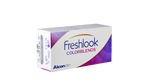 Freshlook Colorblends Color Contact Lenses (2 Lens/Box) - Lenskart