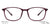 John Jacobs Brown Eyeglasses 135471 - Lenskart