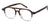 John Jacobs Brown Eyeglasses 142899 - Lenskart
