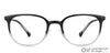 Lenskart Air Black Eyeglasses 143734